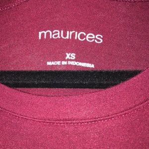 Maurices Dresses - Tshirt dress